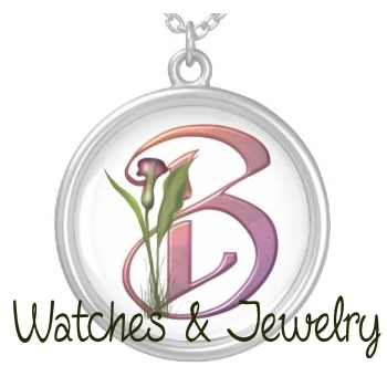 Customizable Watches and Jewelry